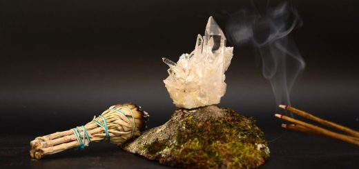 Les critères de choix de sa bouteille d'eau avec des pierres et des cristaux